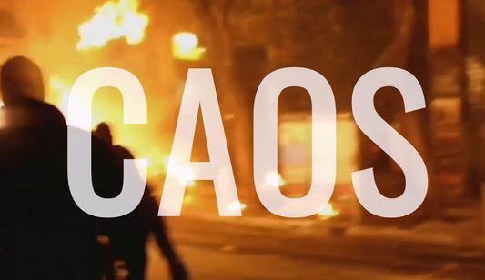 Il CAOS è