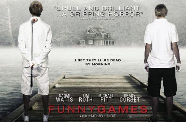 Funny Games : Haneke nei multisala ! Possibile ?