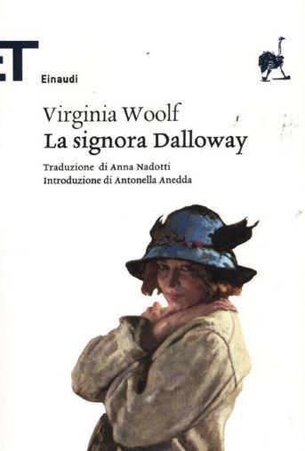 Recensioni :  La Signora Dalloway de Virginia Woolf