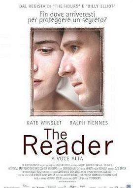 THE READER- A VOCE ALTA, 2008