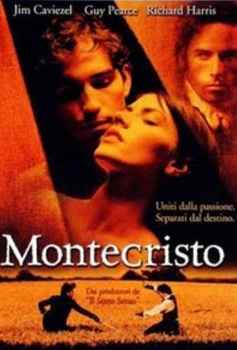 Il Conte di Montecristo  – film di Kevin Reynolds
